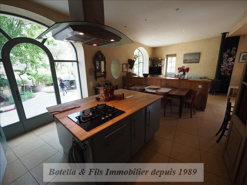 Immobile residenziali di prestigio casa Uzes 737000€ - Fotografia 7