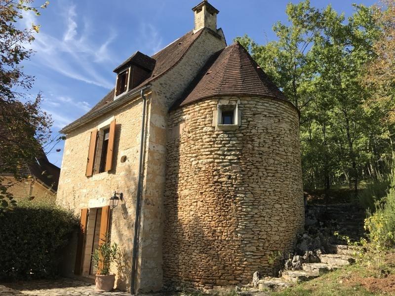 Deluxe sale house / villa St cyprien 990000€ - Picture 6