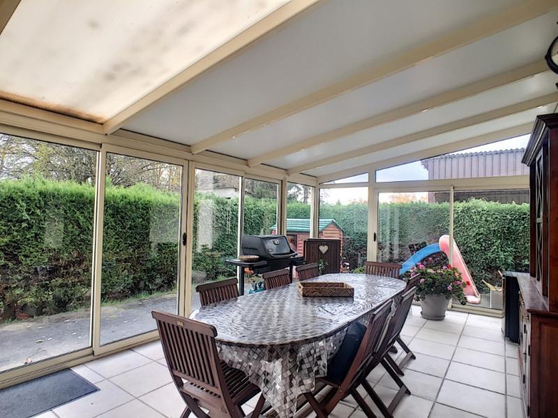 Sale house / villa Sauret besserve 176500€ - Picture 5