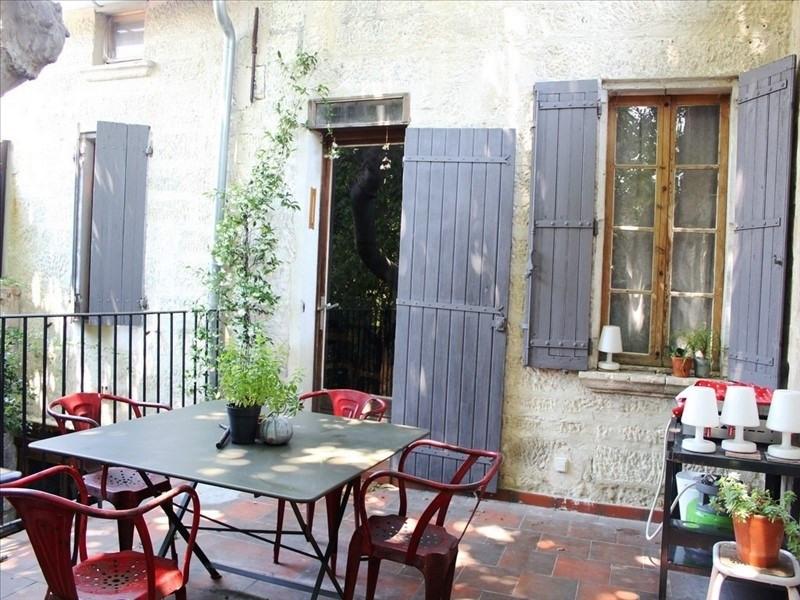 Vente maison / villa Villeneuve les avignon 498000€ - Photo 10