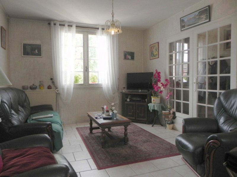 Sale house / villa Agen 130 000€ - Picture 1