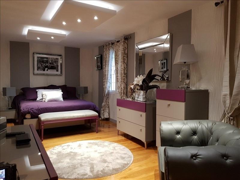 Sale house / villa La queue en brie 499700€ - Picture 4