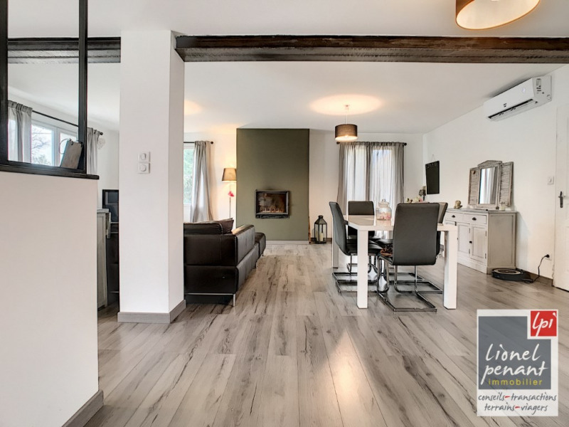 Sale house / villa Carpentras 369000€ - Picture 18