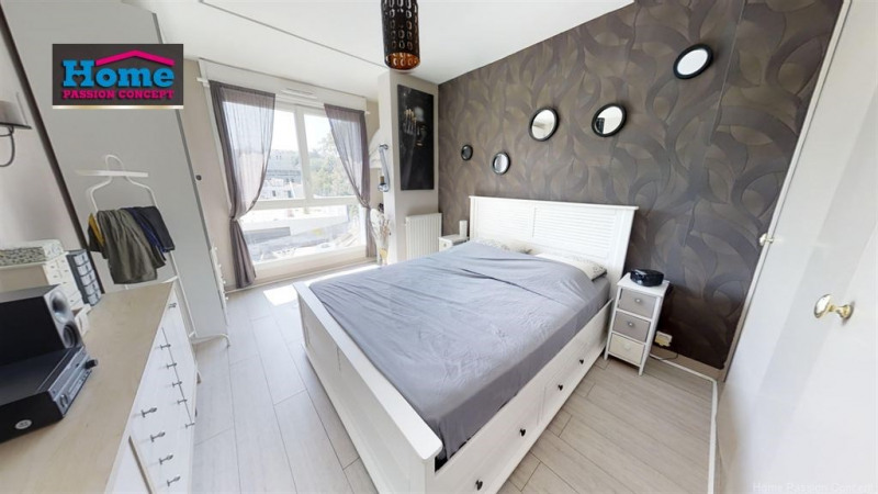 Vente appartement Rueil malmaison 435000€ - Photo 5
