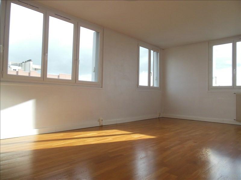 Vente appartement Rouen 65000€ - Photo 2