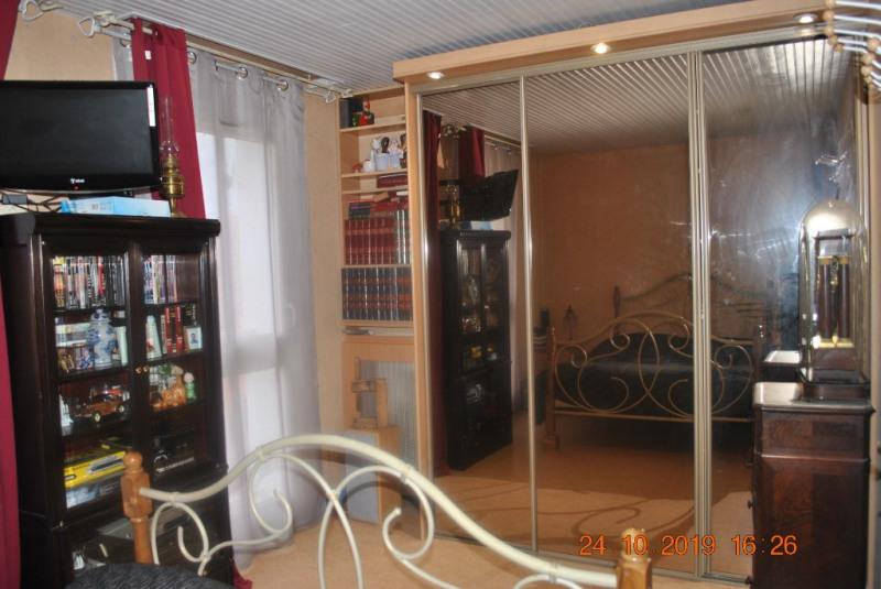 Vente maison / villa Montigny les cormeilles 252000€ - Photo 5