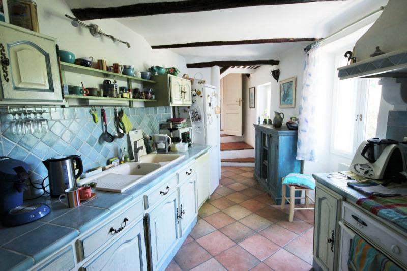 Verkoop  huis Alleins 372000€ - Foto 7