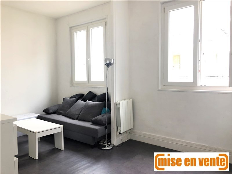 Vente appartement Le perreux sur marne 158000€ - Photo 2