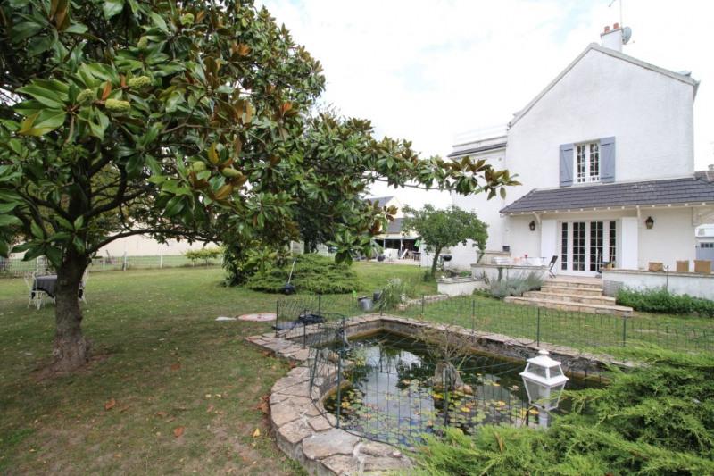 Vente maison / villa Mareuil les meaux 500000€ - Photo 1