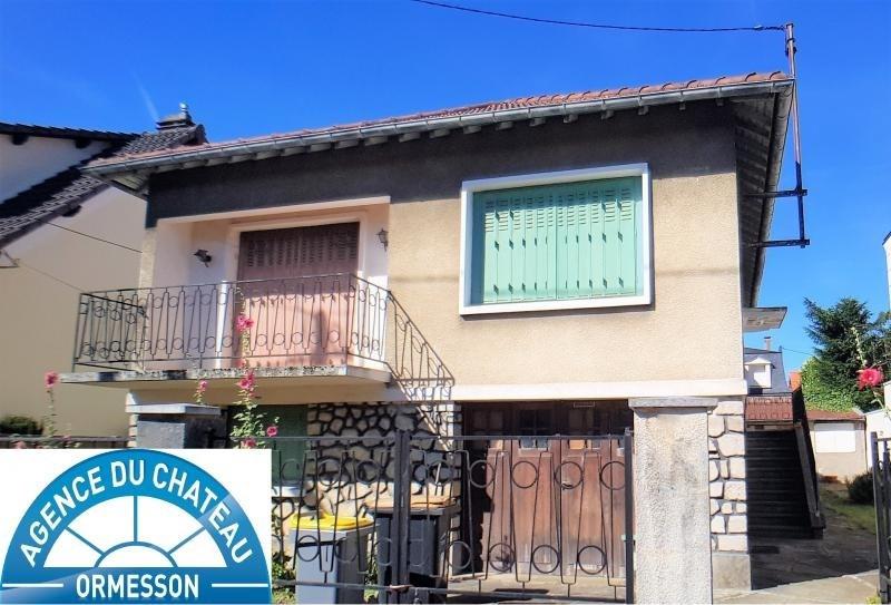 Vente maison / villa Ormesson sur marne 386000€ - Photo 1