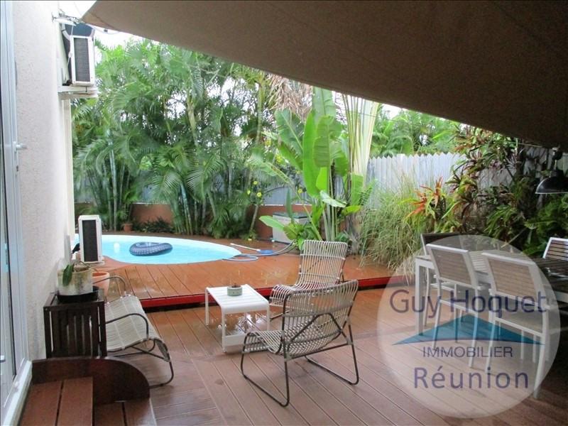 Verkoop  huis L etang sale les hauts 407550€ - Foto 2