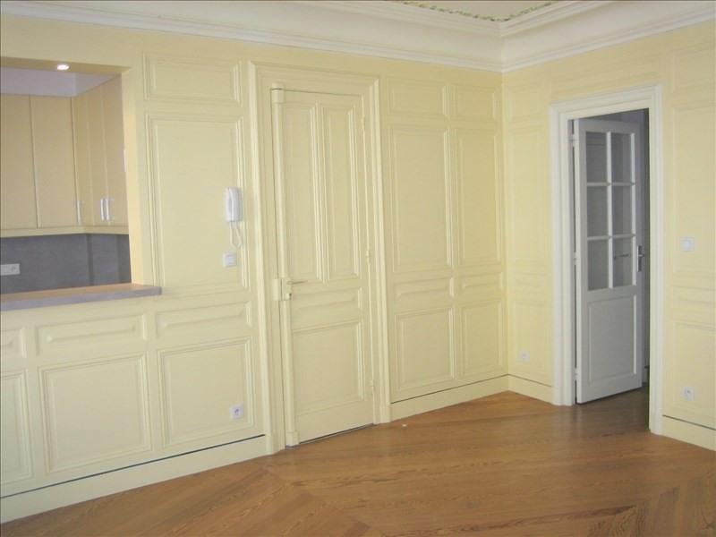 Rental apartment Honfleur 548€ CC - Picture 5