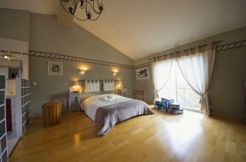 Vente maison / villa Brouilla 520000€ - Photo 3