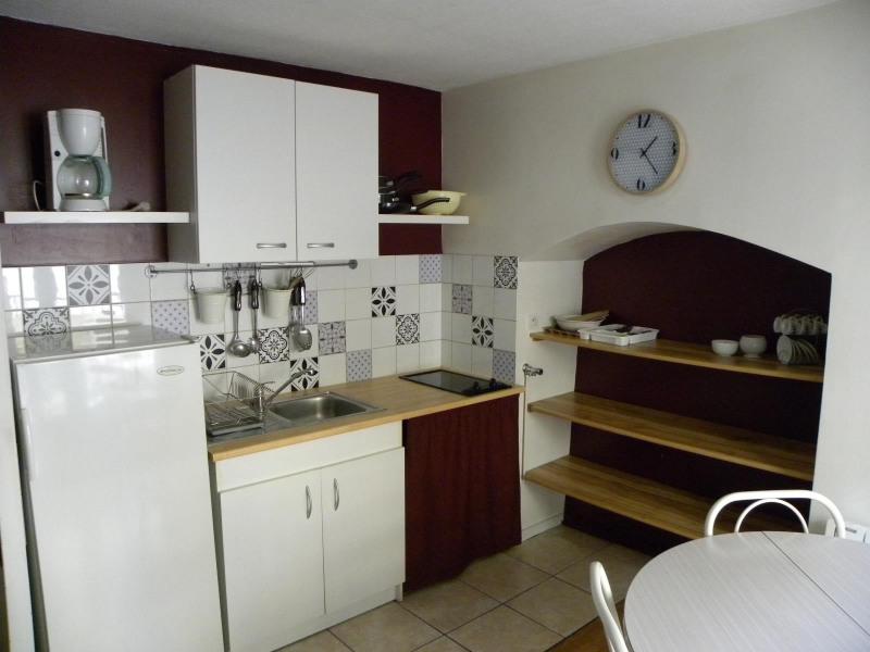 Vendita appartamento Voiron 44000€ - Fotografia 1