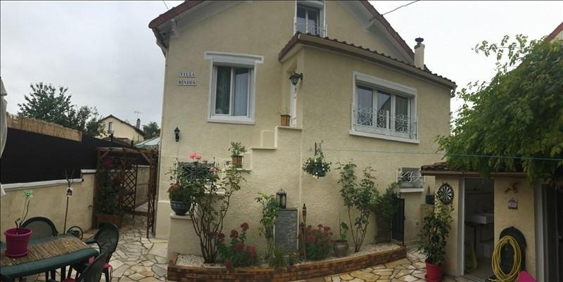 Vente maison / villa Villeneuve st georges 265000€ - Photo 1