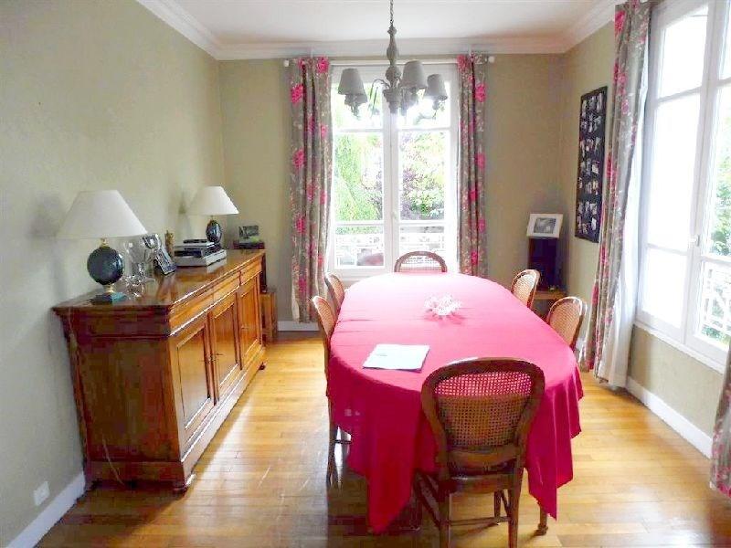 Vendita casa Ste genevieve des bois 443000€ - Fotografia 4