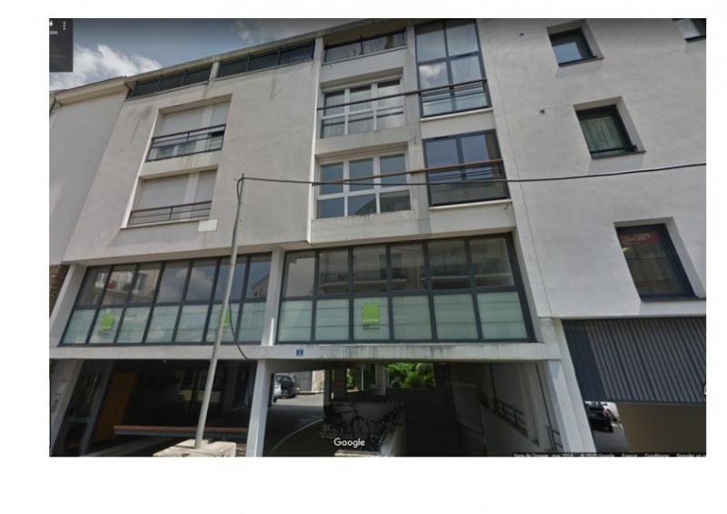 Appartement Nantes 1 pièce(s) 31 m2