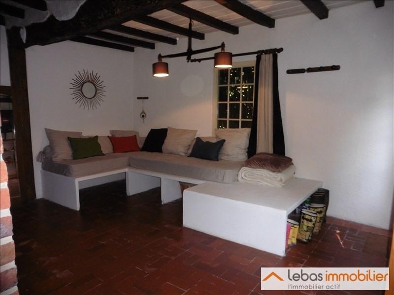 Vente maison / villa Yerville 145000€ - Photo 3