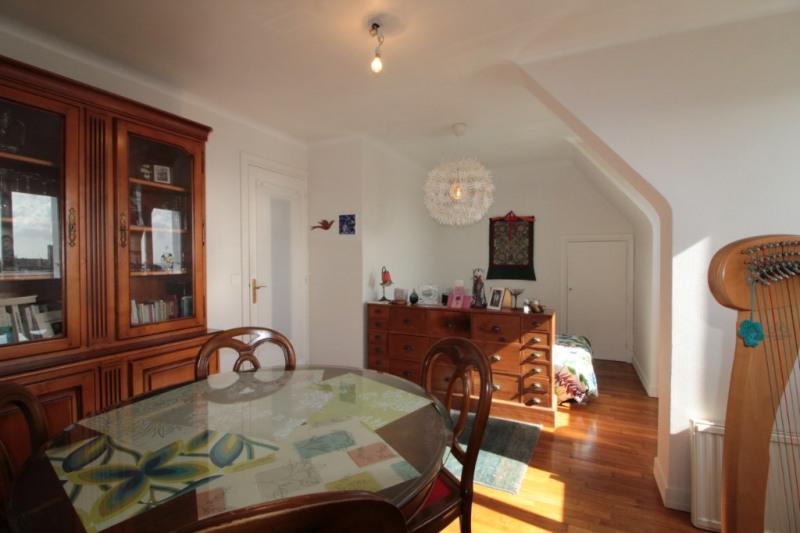 Rental apartment Larmor plage 570€ CC - Picture 2