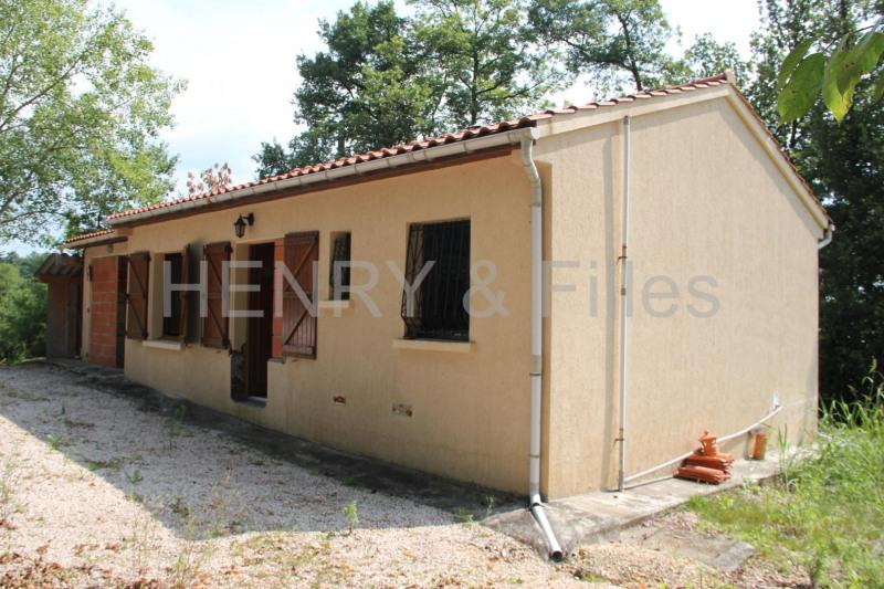 Sale house / villa Boulogne sur gesse 116000€ - Picture 3