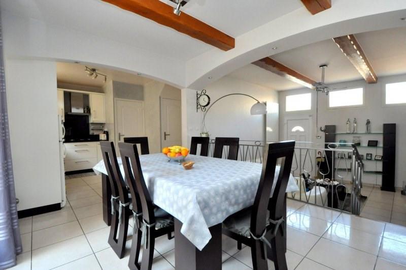 Sale house / villa Breuillet 239000€ - Picture 4