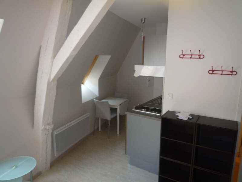 Rental apartment Moulins 335€ CC - Picture 3