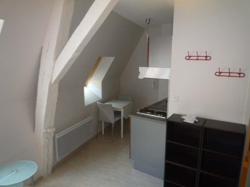 Vermietung wohnung Moulins 350€ CC - Fotografie 3