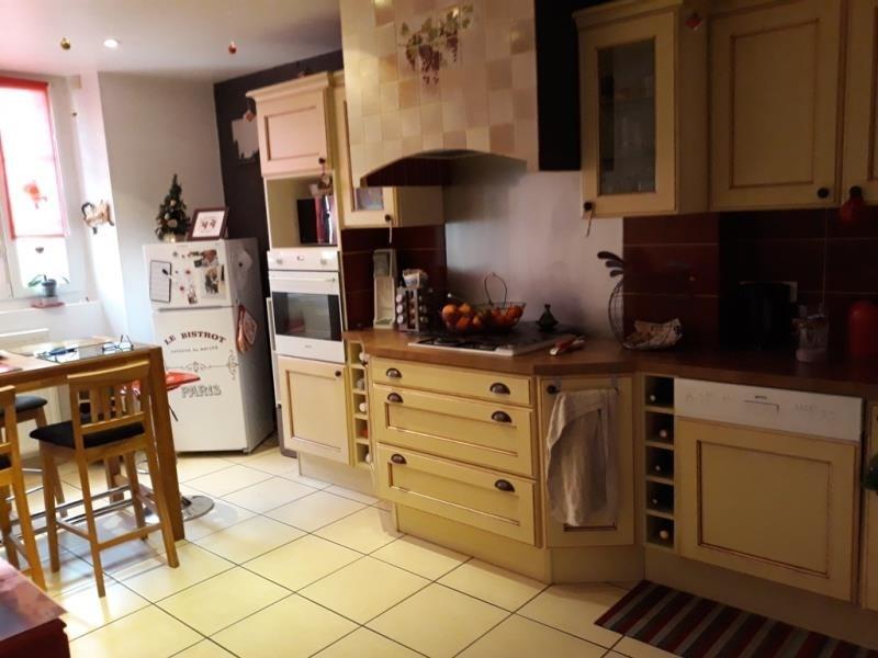 Vente maison / villa Le noyer 145000€ - Photo 3
