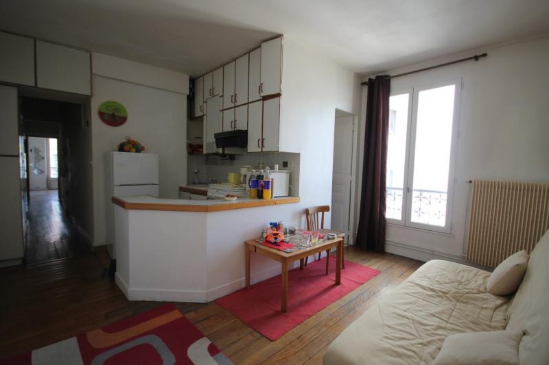 Sale apartment Paris 18ème 527000€ - Picture 2