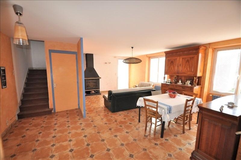 Sale house / villa Chemere 225000€ - Picture 4
