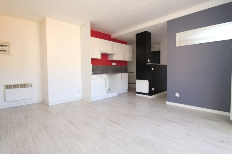 Vente appartement Port vendres 89 500€ - Photo 1