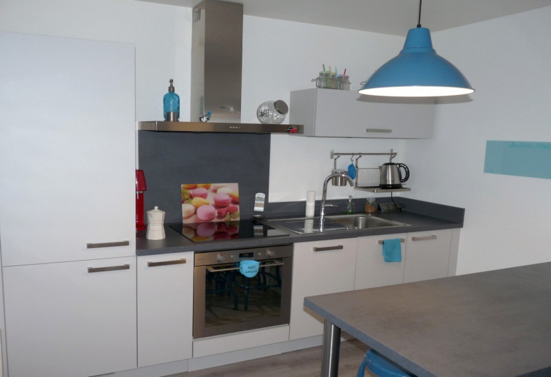 Vente appartement Reignier 269 000€ - Photo 6