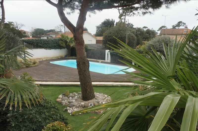 Deluxe sale house / villa St georges de didonne 707200€ - Picture 4