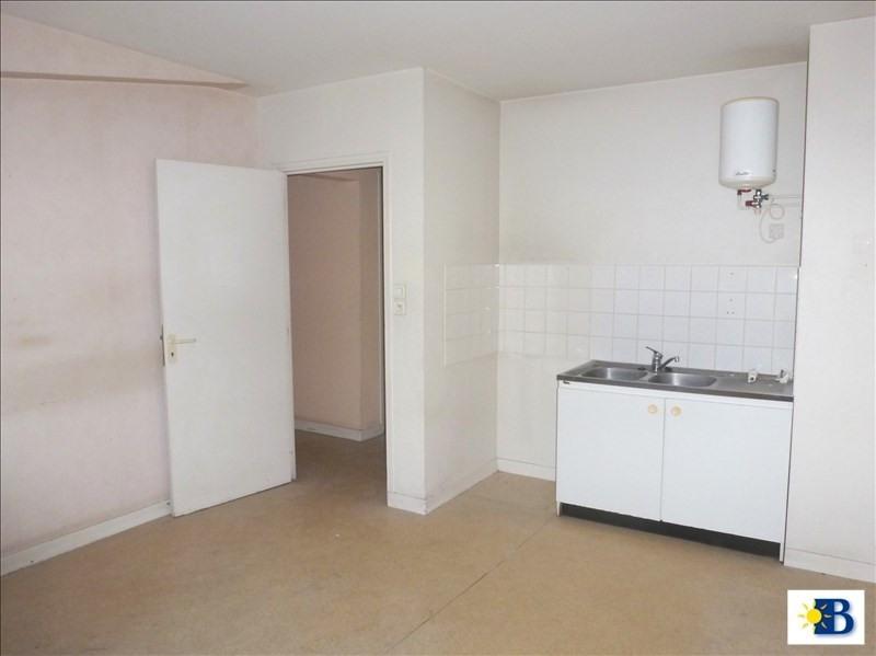 Vente appartement Chatellerault 75000€ - Photo 2