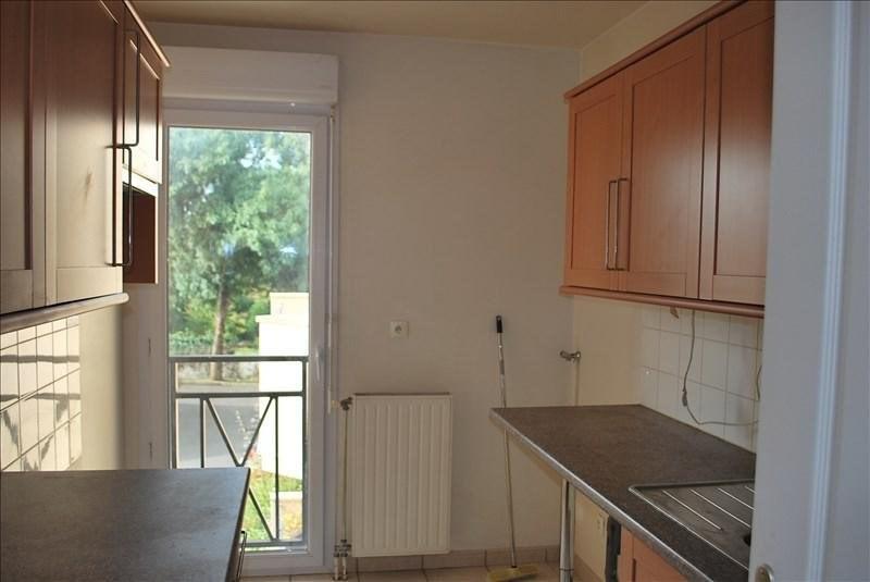 Rental apartment Ballainvilliers 803€ CC - Picture 3