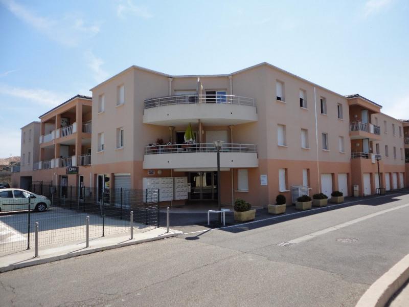 Sale apartment Althen des paluds 106500€ - Picture 6