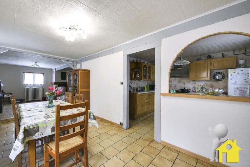 Vente maison / villa Neuilly en thelle 227000€ - Photo 2