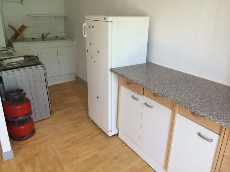 Rental apartment Nevers 360€ CC - Picture 2