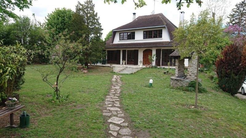 Vente maison / villa Bois le roi 680000€ - Photo 1