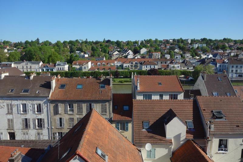 Location appartement Lagny sur marne 1470€ CC - Photo 1