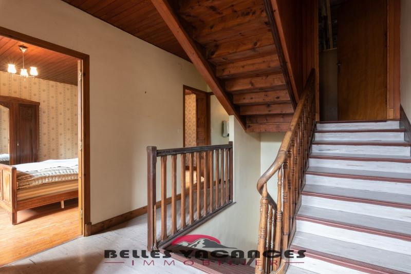 Sale house / villa Bazus-aure 283500€ - Picture 10