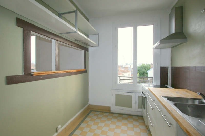 Vente appartement Fontainebleau 260 000€ - Photo 5