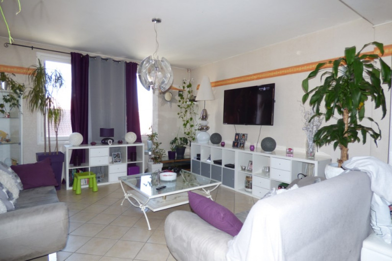Sale apartment Romans sur isere 125 000€ - Picture 1