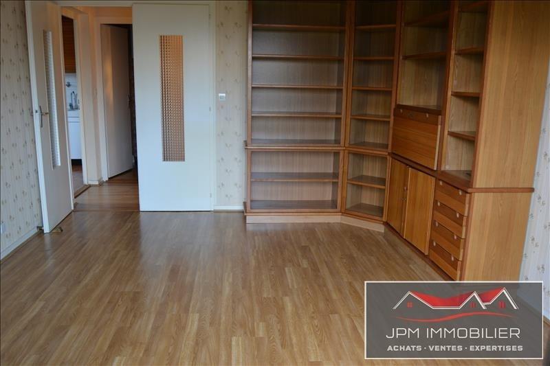Venta  apartamento Cluses 95700€ - Fotografía 2
