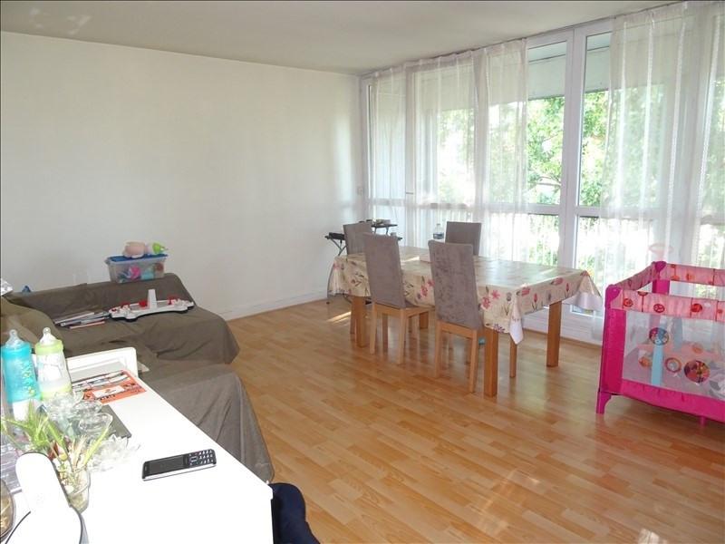 Vente appartement Sarcelles 89000€ - Photo 2