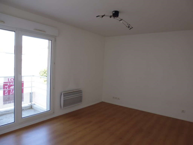 Sale apartment Nantes 100 000€ - Picture 3