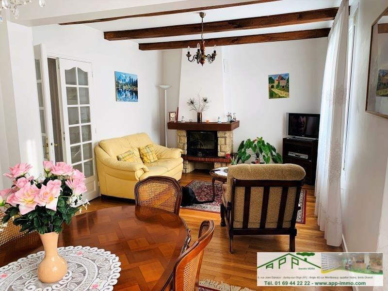 Sale house / villa Athis mons 398000€ - Picture 3