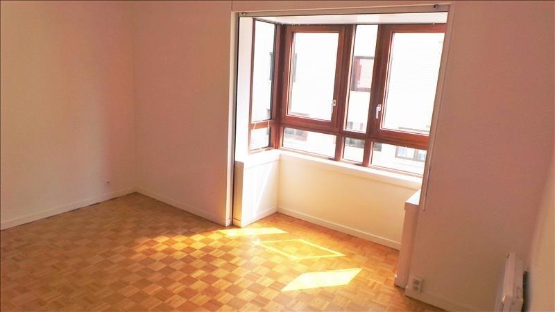 Vente de prestige appartement Paris 12ème 1020000€ - Photo 3