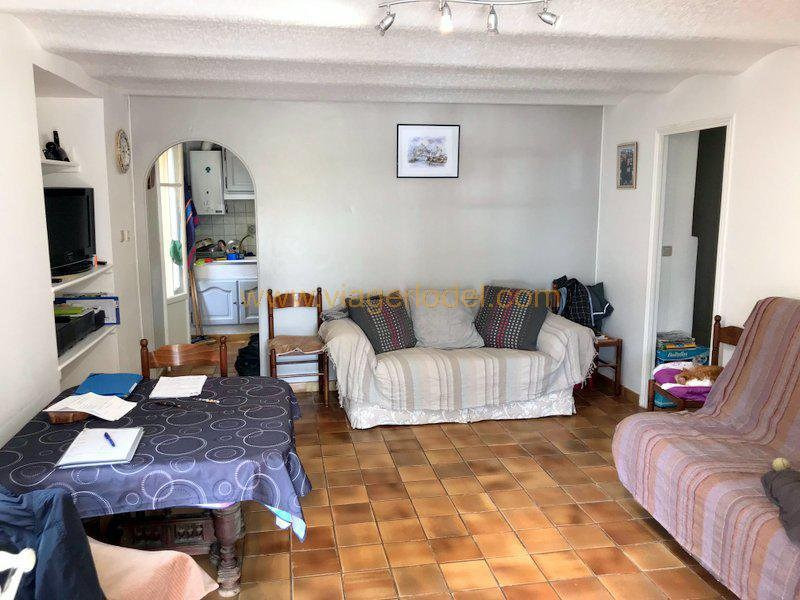Viager appartement Nice 65 000€ - Photo 7