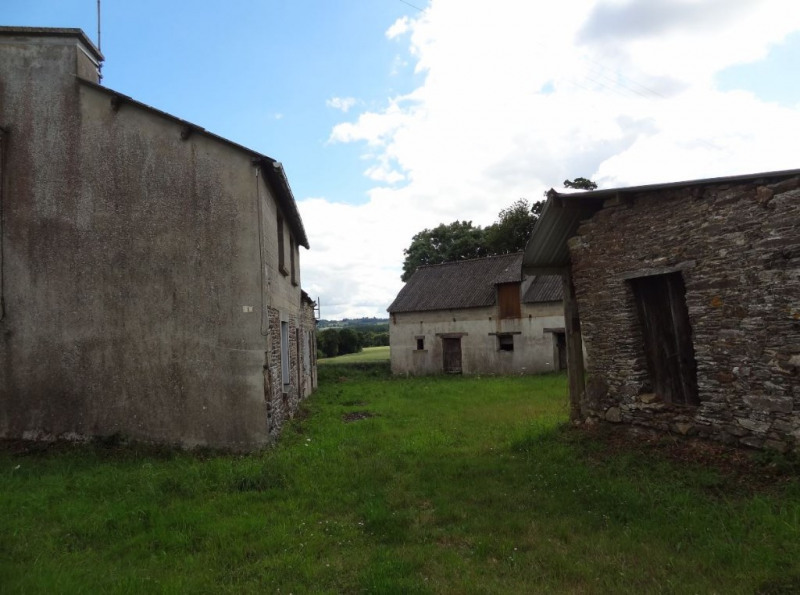 Sale house / villa Le bodeo 64800€ - Picture 3